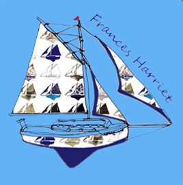 Frances Harriet Coastal Homewares